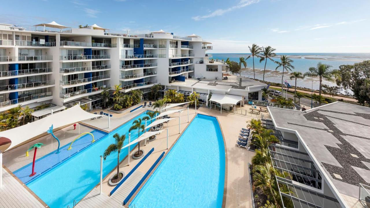 Апарт-отель  Oaks Hervey Bay Resort and Spa  - отзывы Booking