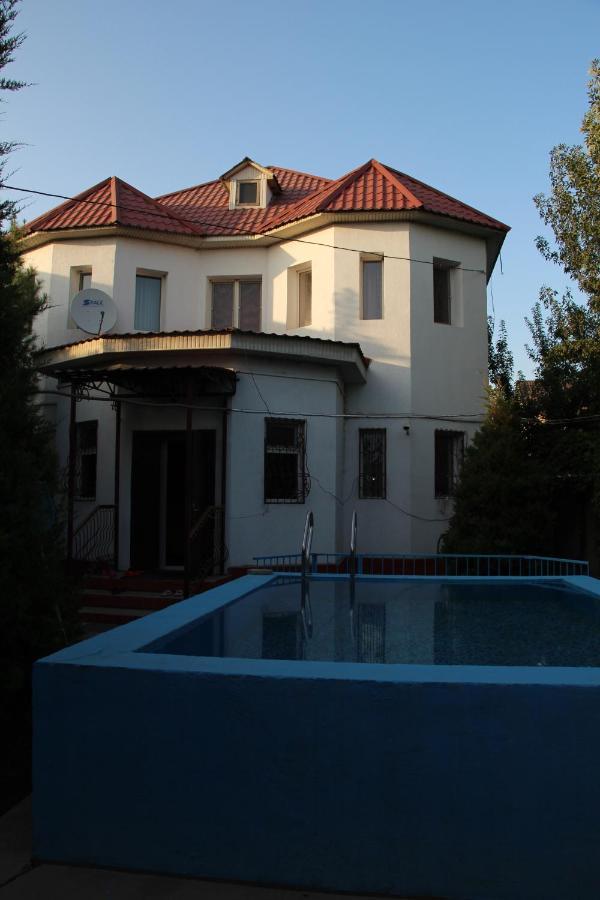 Хостел  Dream Hostel Shymkent