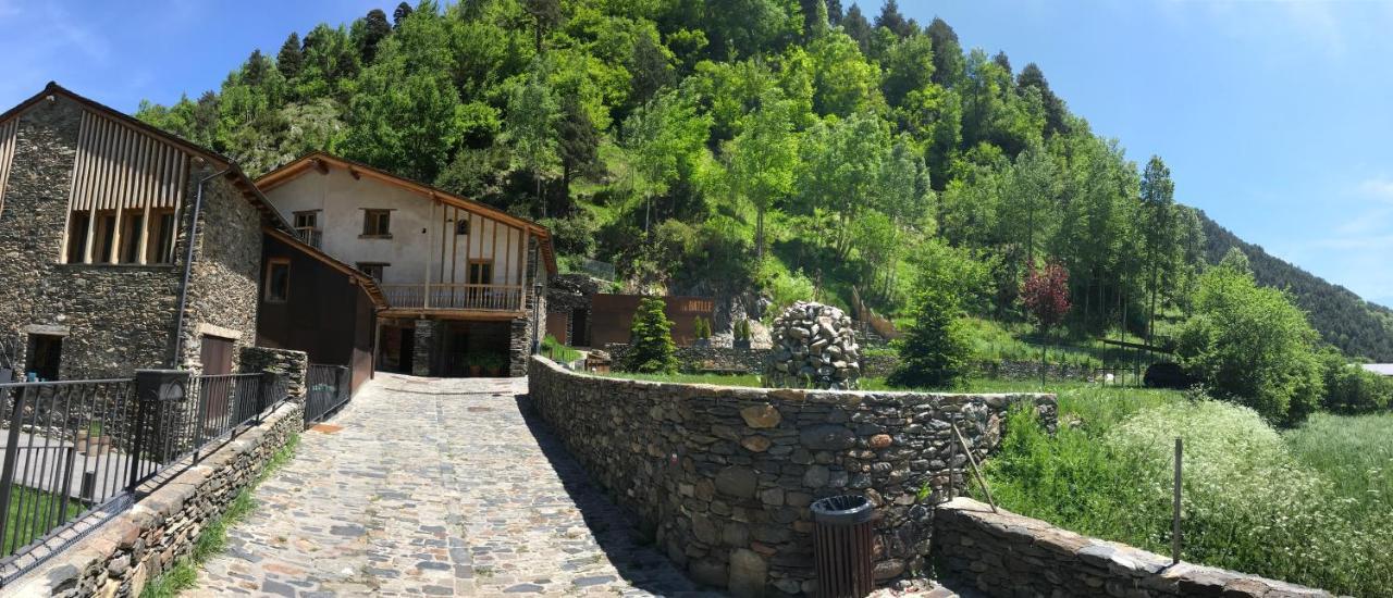 Фото Загородный дом Cal Batlle Casa Rural