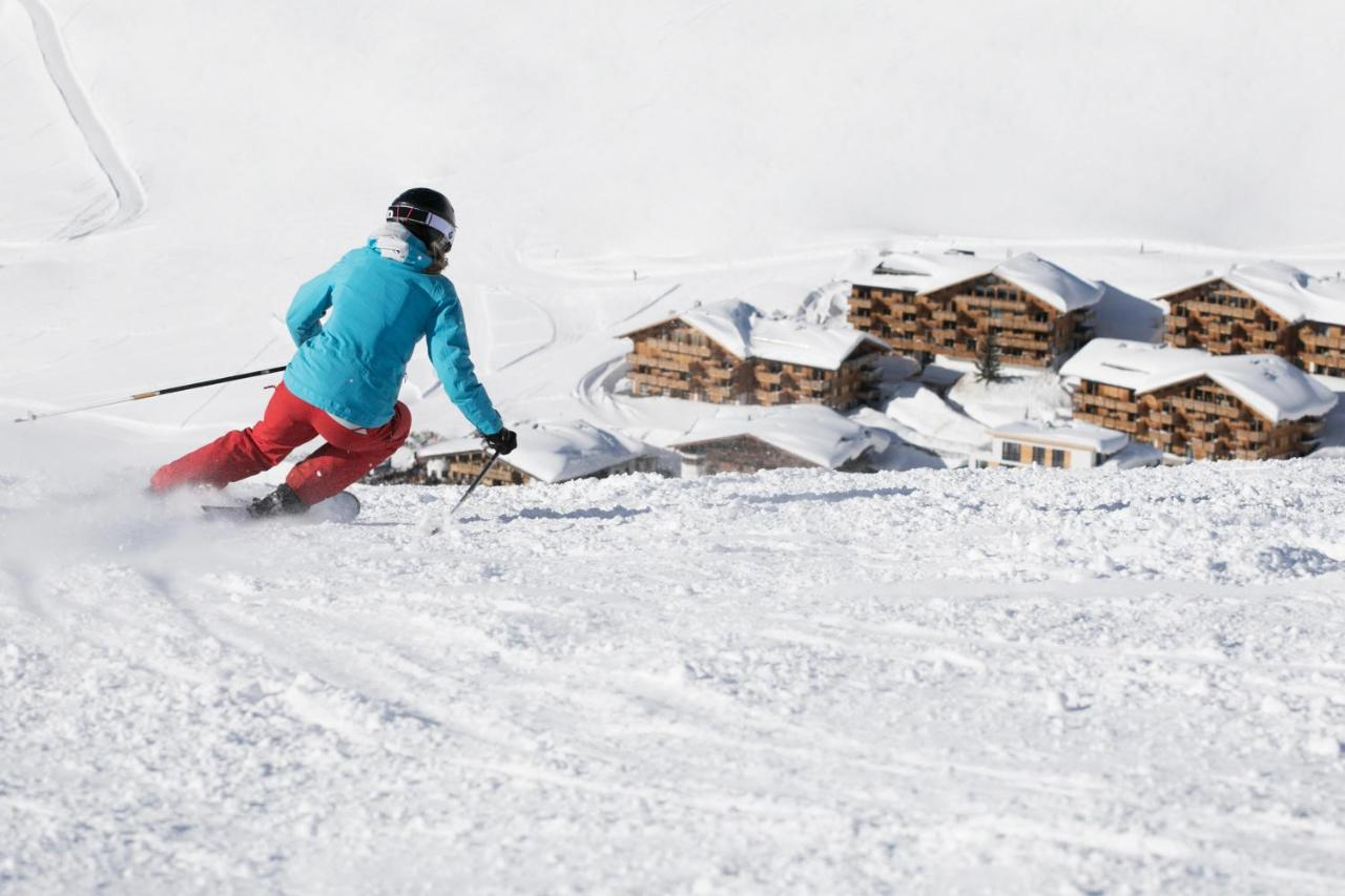 AlpinLodges Kühtai, Kühtai – aktualne ceny na rok 2020