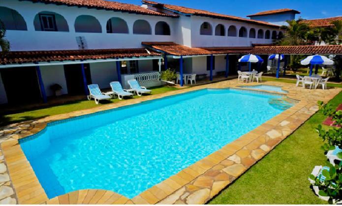 Отель  Costa Azul Praia Hotel  - отзывы Booking