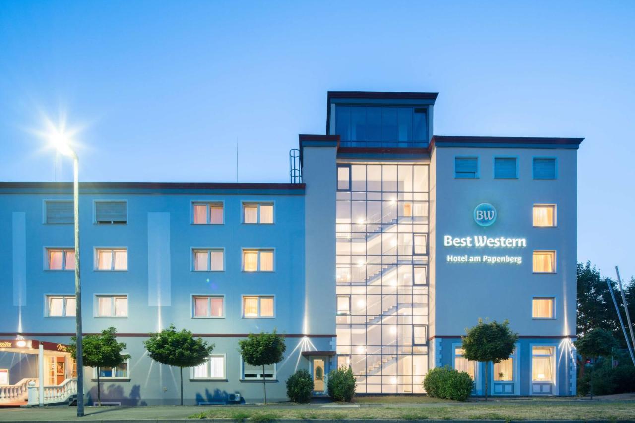 Отель  Best Western Hotel Am Papenberg