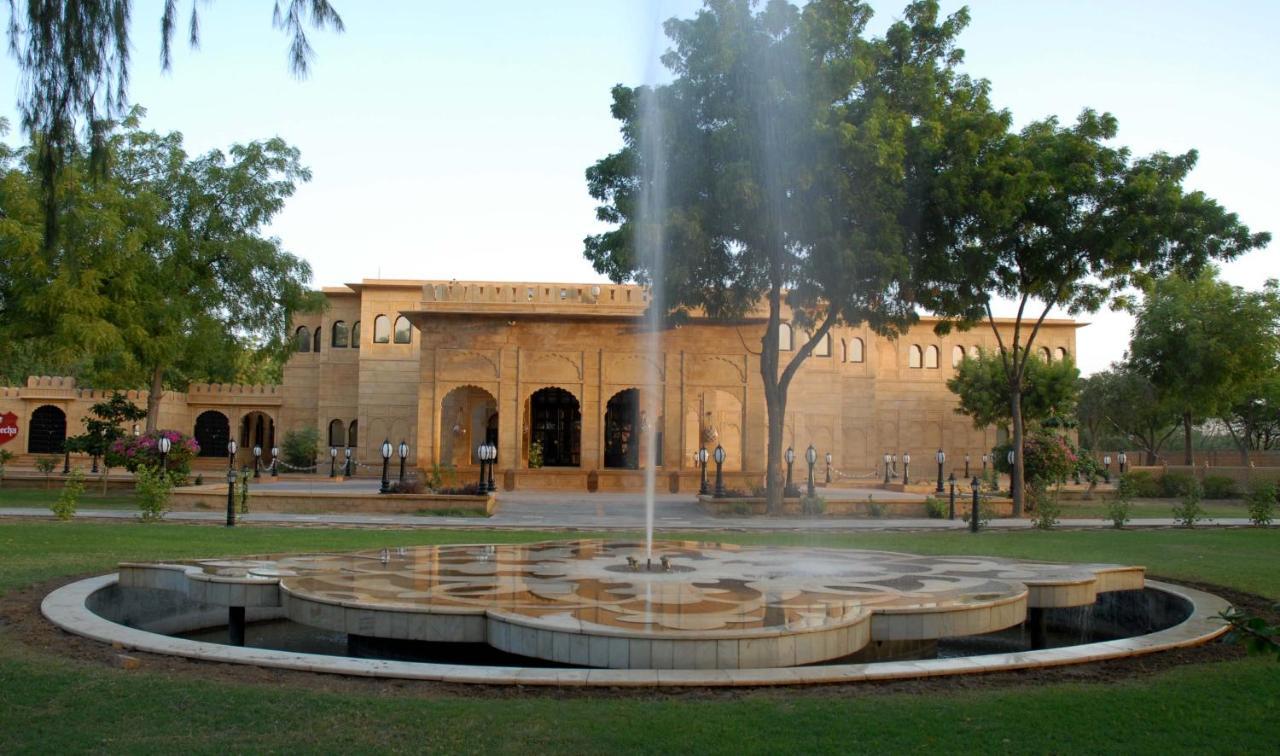 Отель  Gorbandh Palace  - отзывы Booking