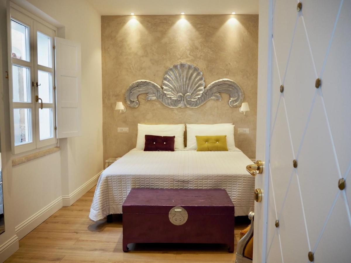 Гостевой дом  In Centro Unique Rooms