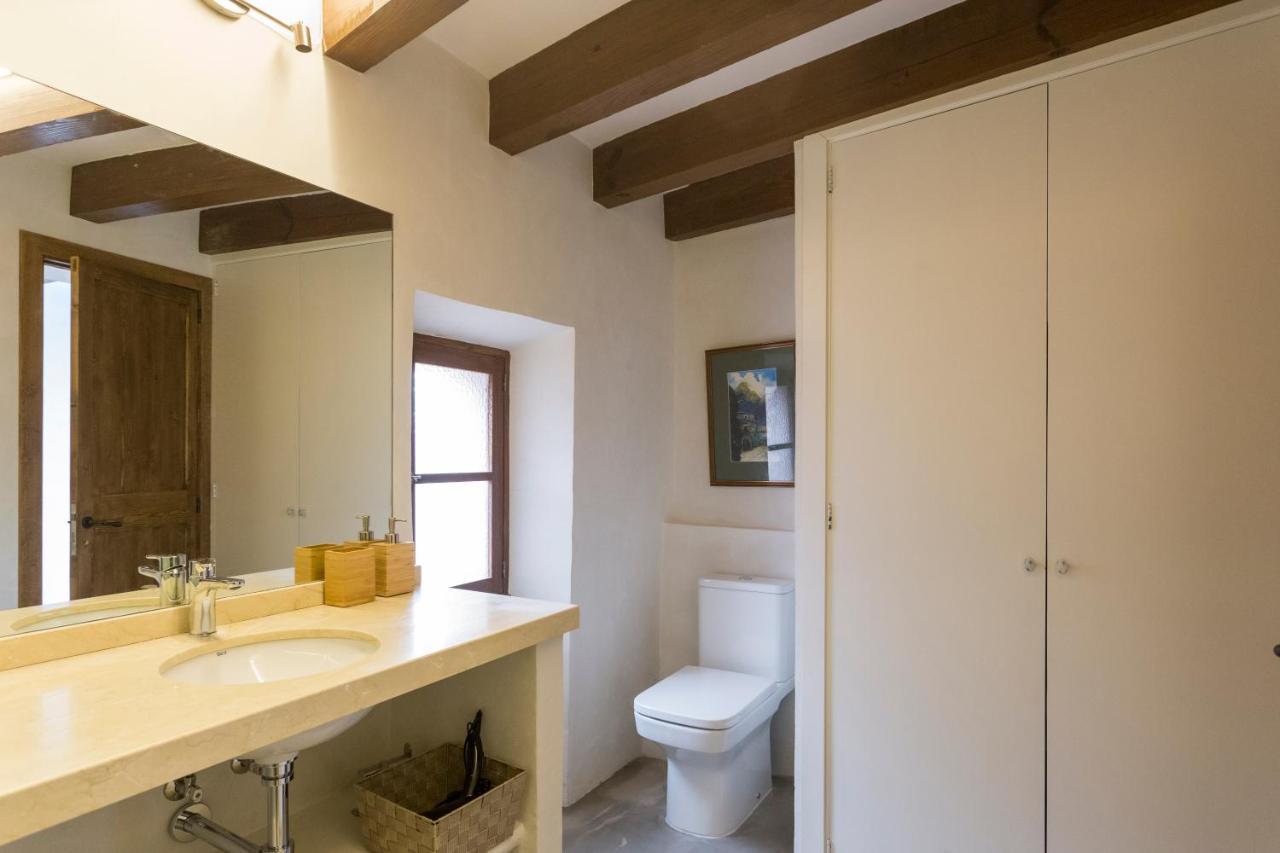 Дом для отпуска  Font Fresca House
