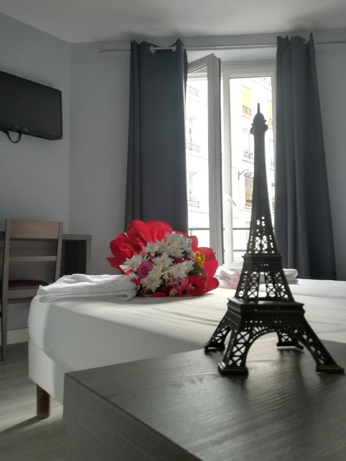 Отель  Hotel du Globe 18  - отзывы Booking