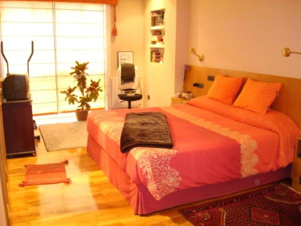 Апартаменты/квартира  TerevaOurense  - отзывы Booking
