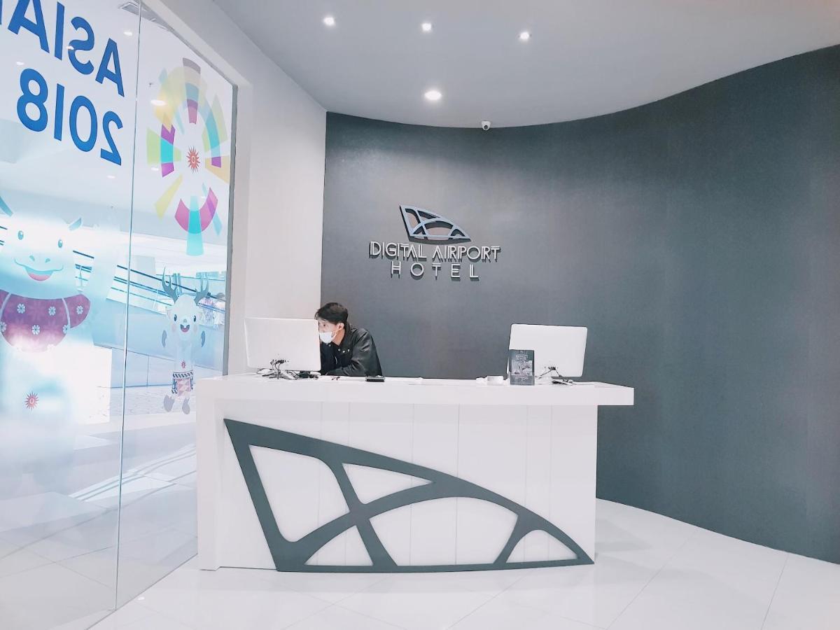 Digital Airport Hotel Tangerang Updated 2021 Prices