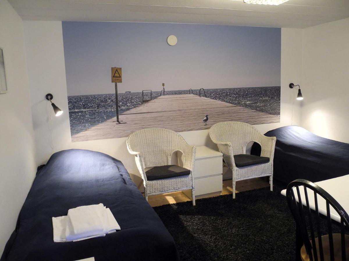 Кемпинг Ystad Holiday Houses - отзывы Booking