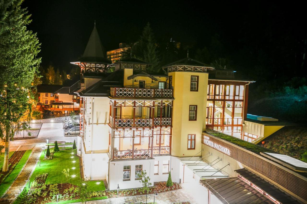 Отель  Hotel Pacsirta  - отзывы Booking