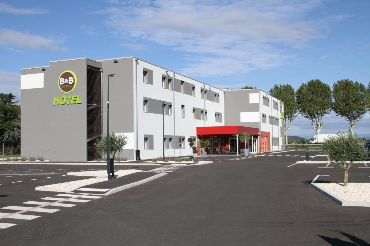 Отель  B&B Hôtel Valence TGV Romans  - отзывы Booking