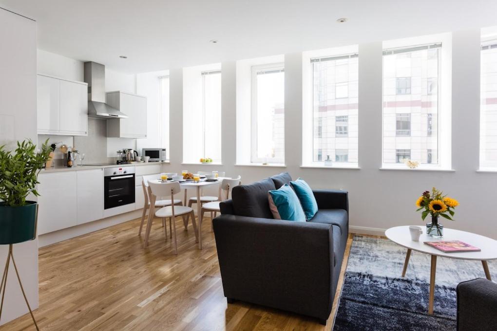 Апартаменты/квартира  Croydon Apartments By Flying Butler  - отзывы Booking