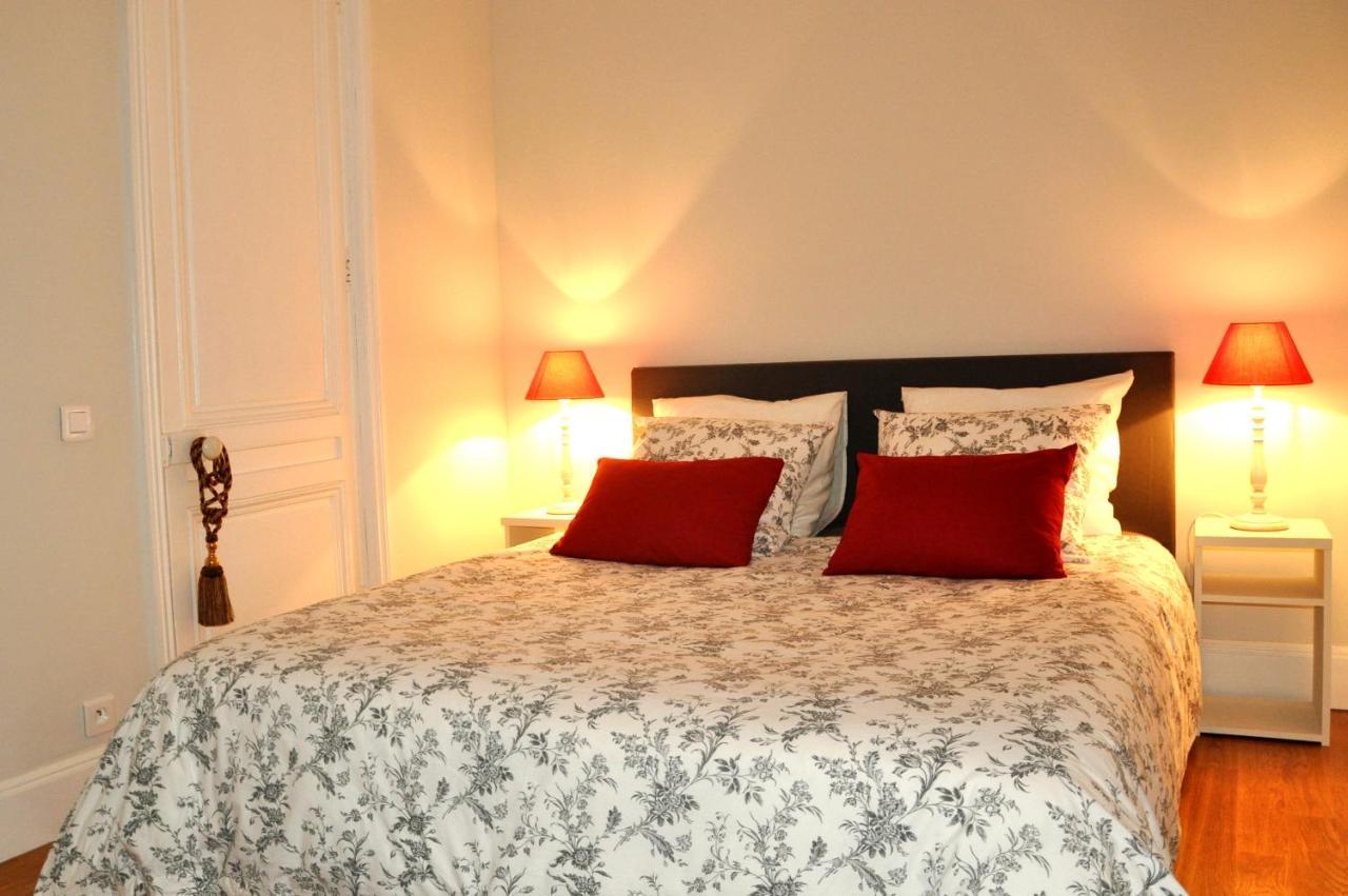 Отель типа «постель и завтрак»  Chambre De Flore