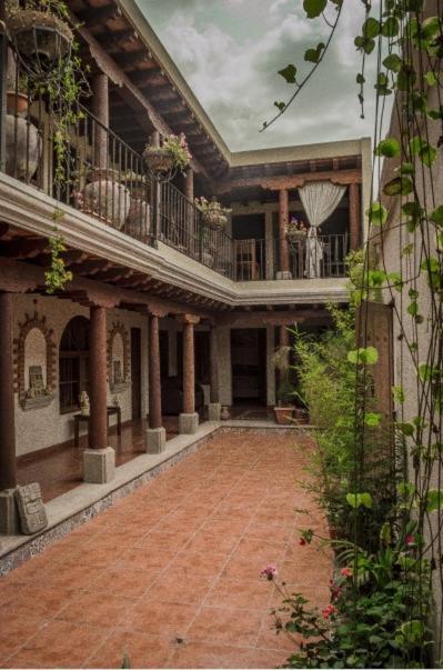 Хостел  Хостел  Hotel Mansion Del Rey