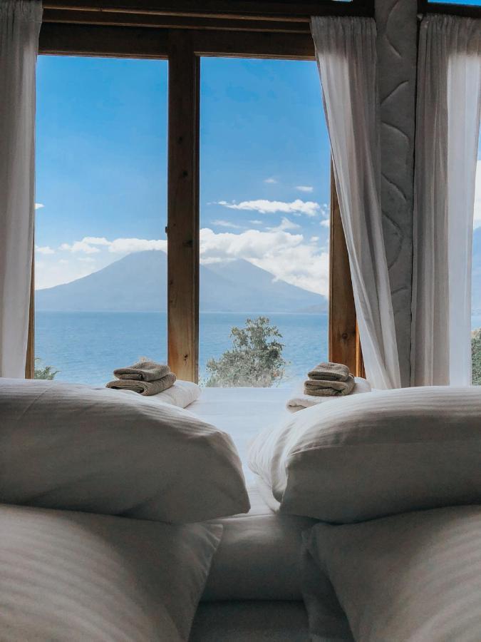 Отель  Lush Atitlan  - отзывы Booking