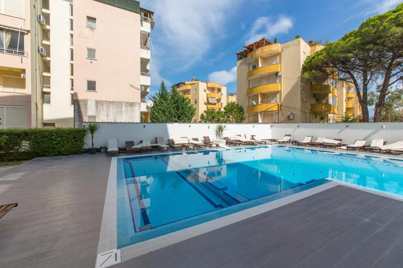"""Картинки по запросу """"aler luxury resort durres 4*"""""""