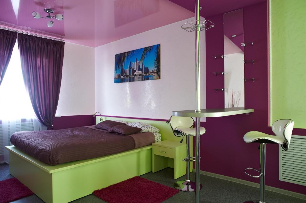 Отель  Трак Хаус Гостиница