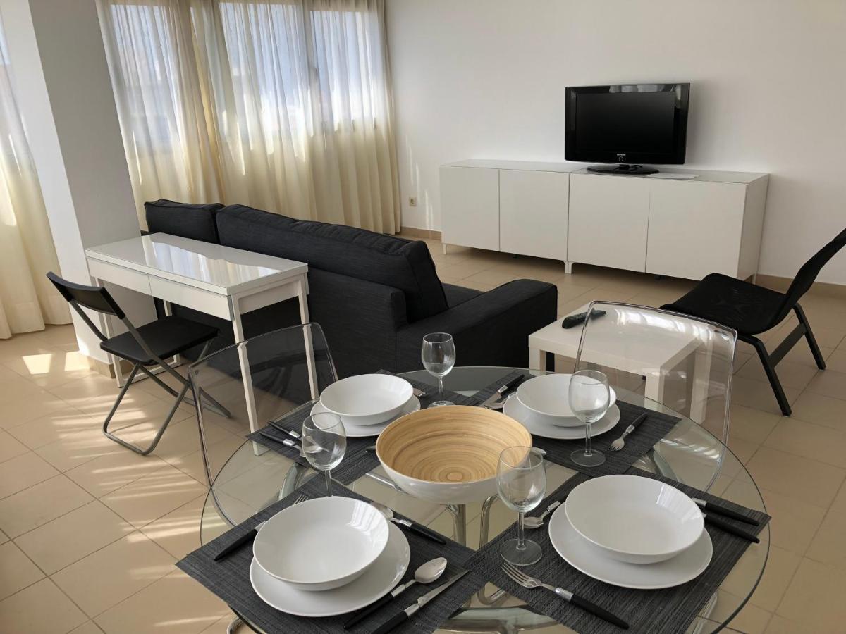 Апартаменты/квартира  Pausa 01