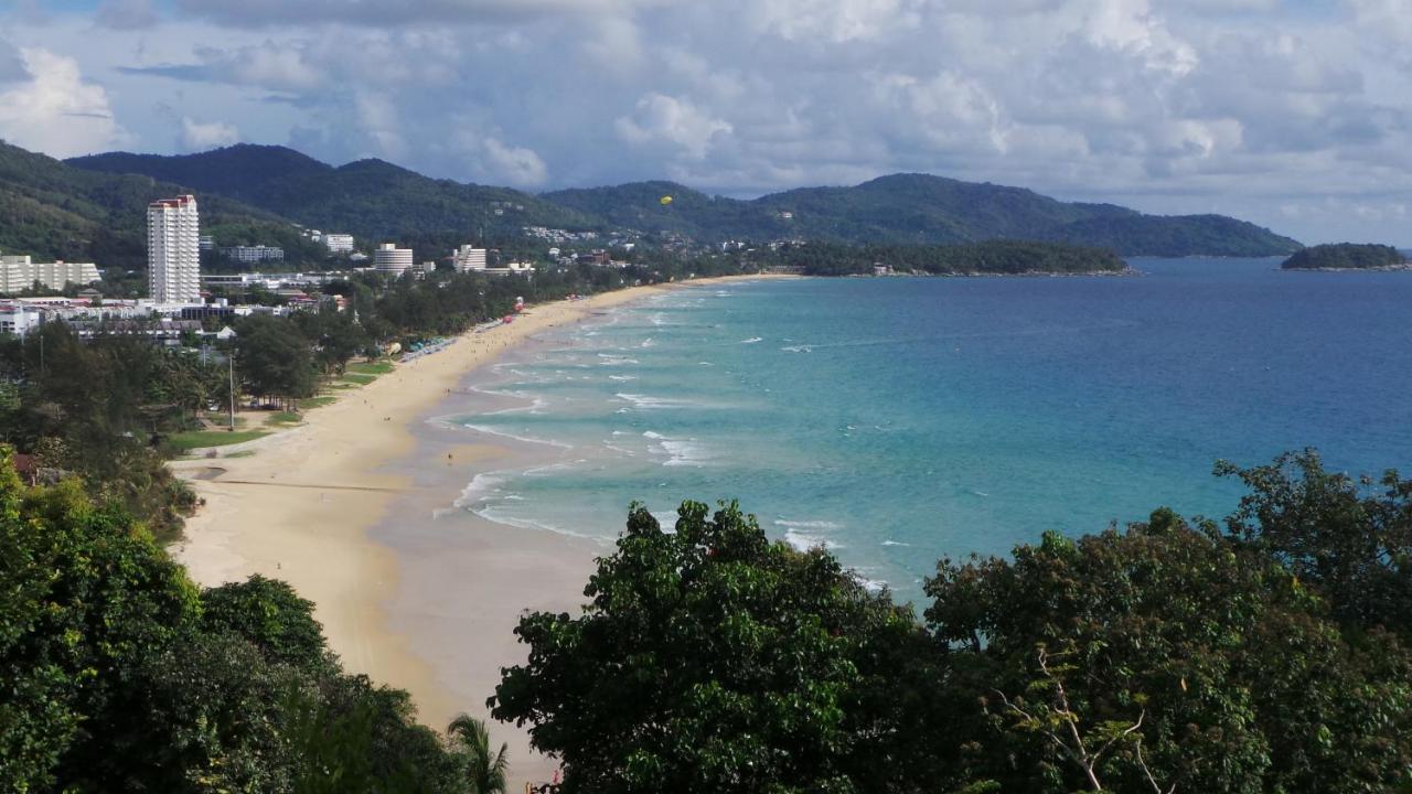 Курортный отель  On The Hill Karon Resort  - отзывы Booking