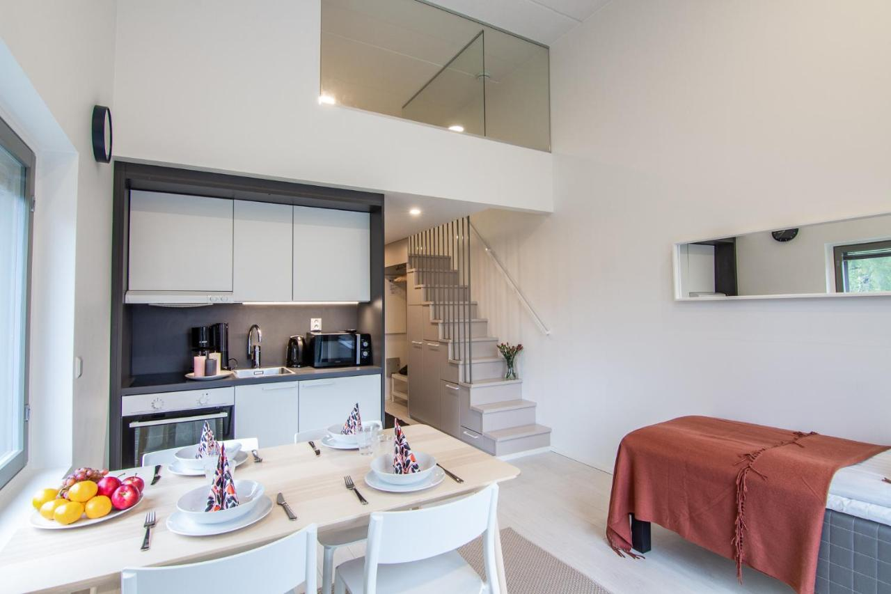 Апартаменты/квартиры  Spot Apartments Tikkurila