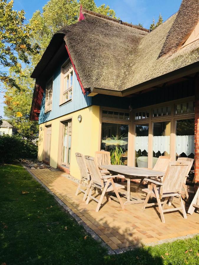 Дом для отпуска  Schiffszimmermannshaus