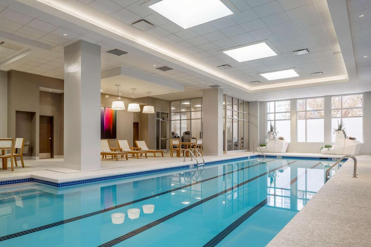 Отель  Отель  Hyatt Centric Midtown Atlanta