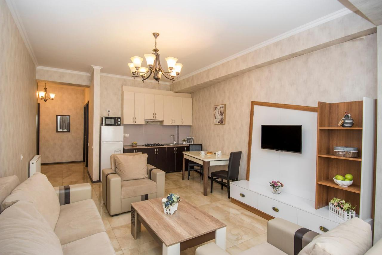 Апартаменты/квартиры  MX Apartments In Old Tbilisi