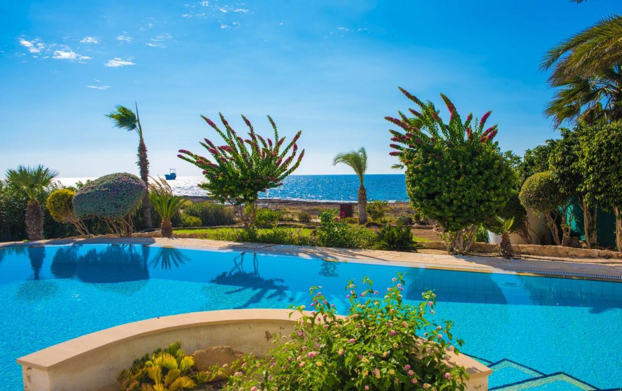 Вилла Luxury holiday villa Apollo - отзывы Booking