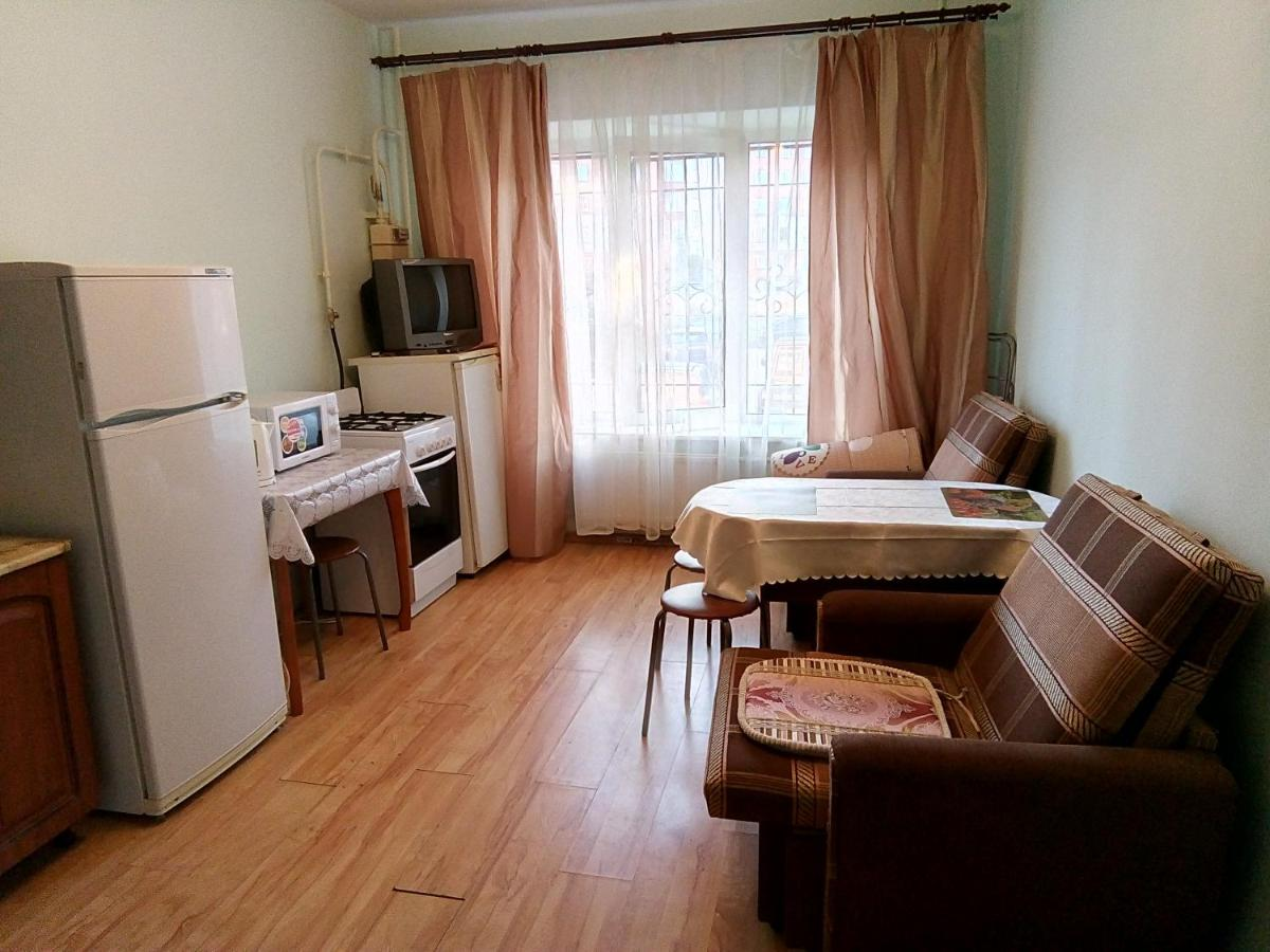 Апартаменты/квартира  Удобная квартира на Ахматовской