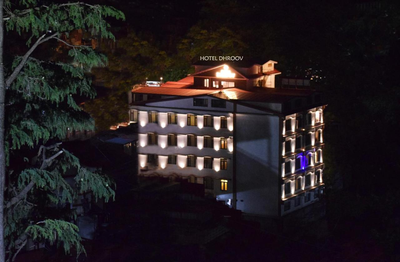 Отель  Hotel Dhroov  - отзывы Booking
