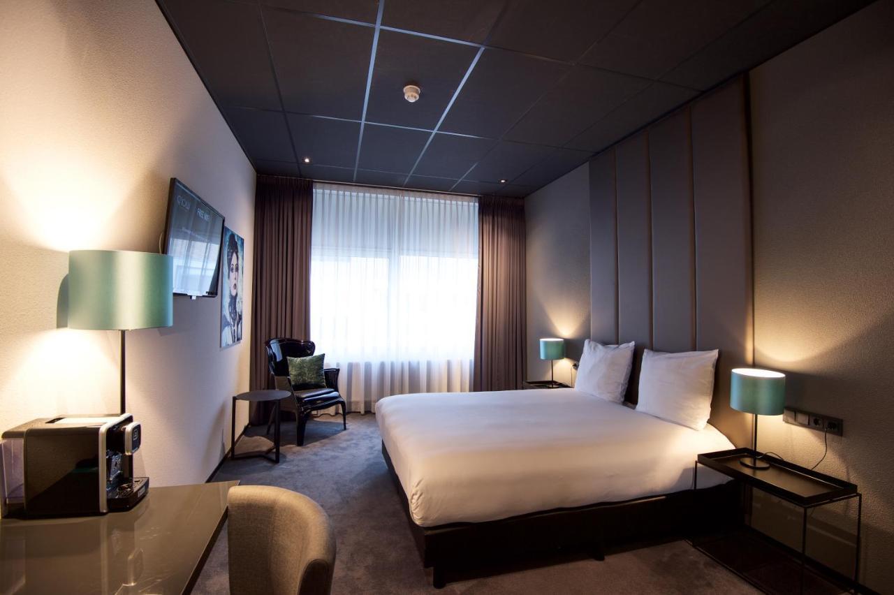 Отель Отель Design Hotel Glow