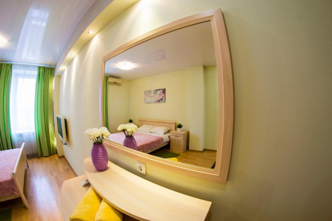 Апартаменты/квартира  RENT-сервис Apartment on Dekabristov 116  - отзывы Booking