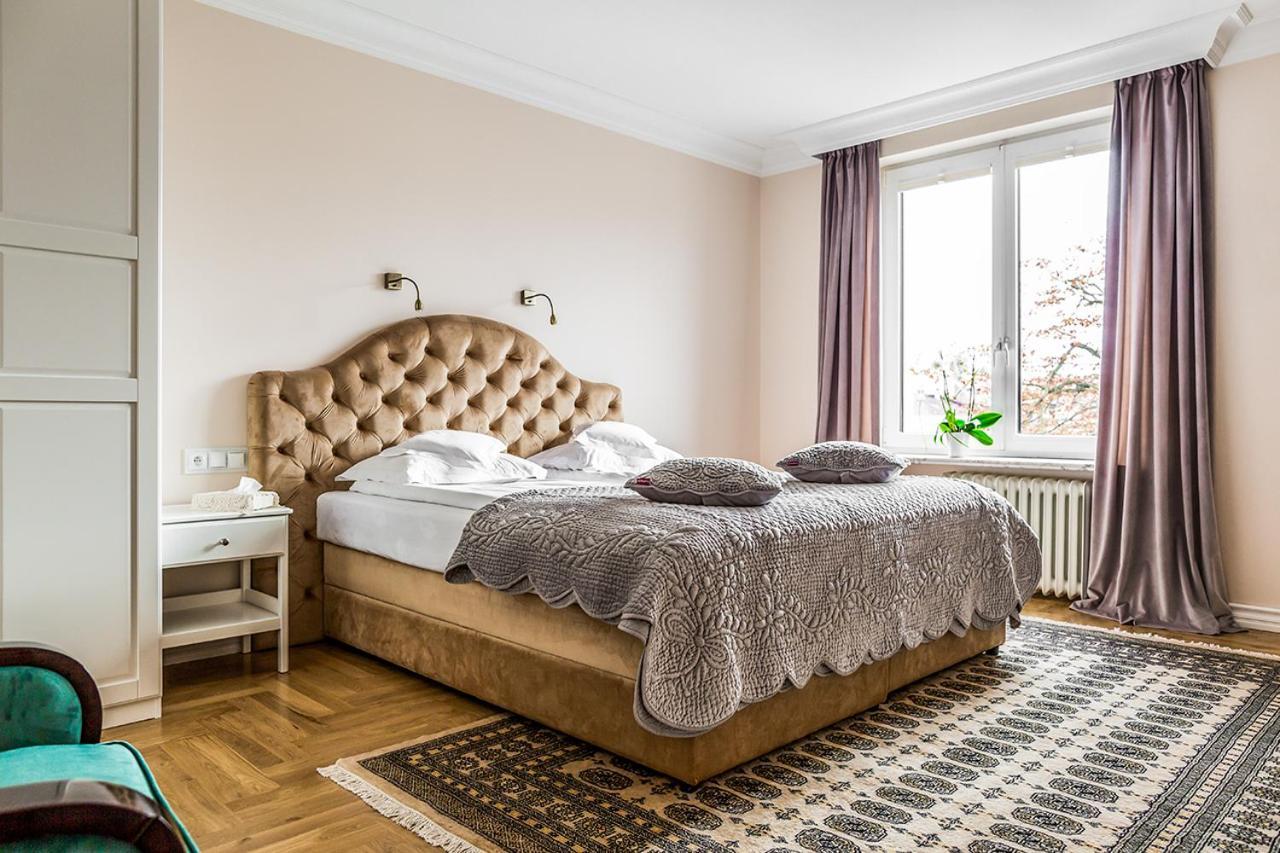 Апартаменты/квартиры  Apartament Aristo Boutique