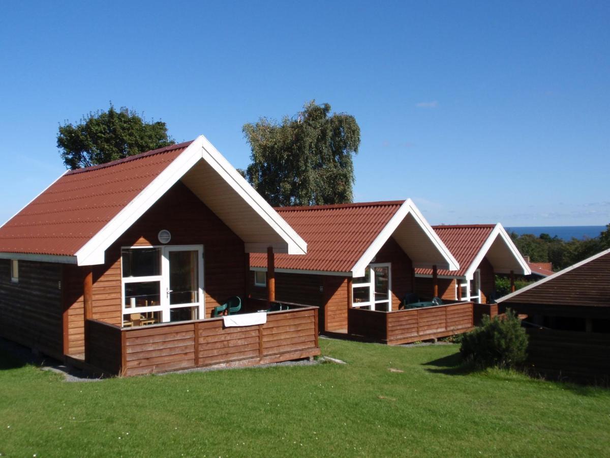 Кемпинг Sandkaas Family Camping & Cottages - отзывы Booking