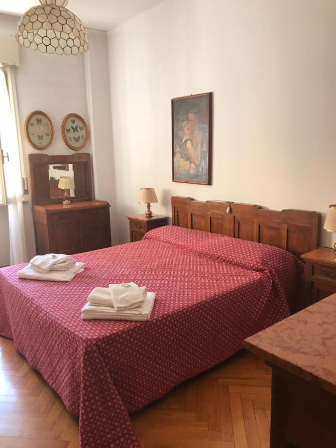 Апартаменты/квартира  Alloggio Galli
