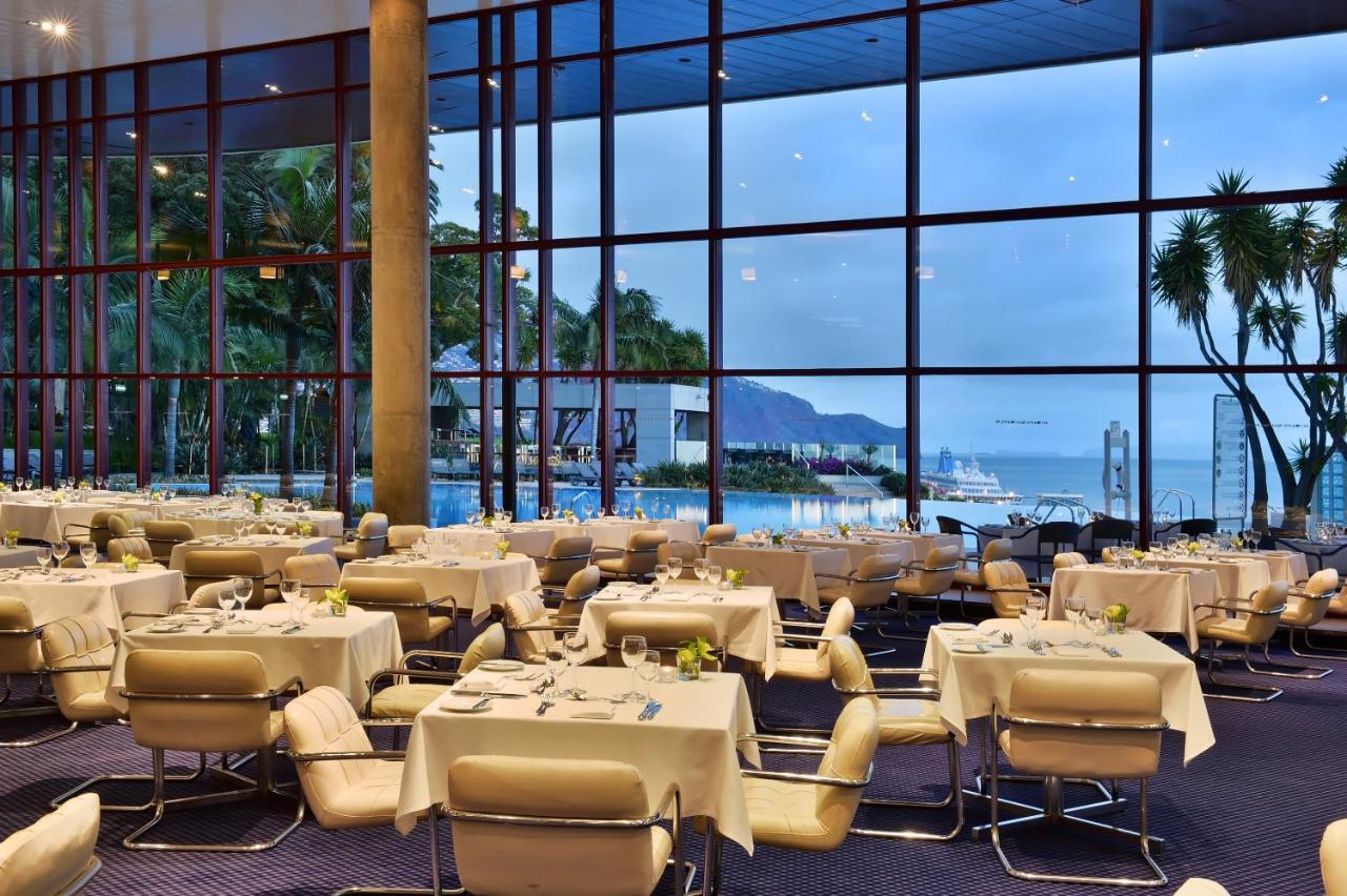Restaurants near casino park funchal movies like casino and goodfellas