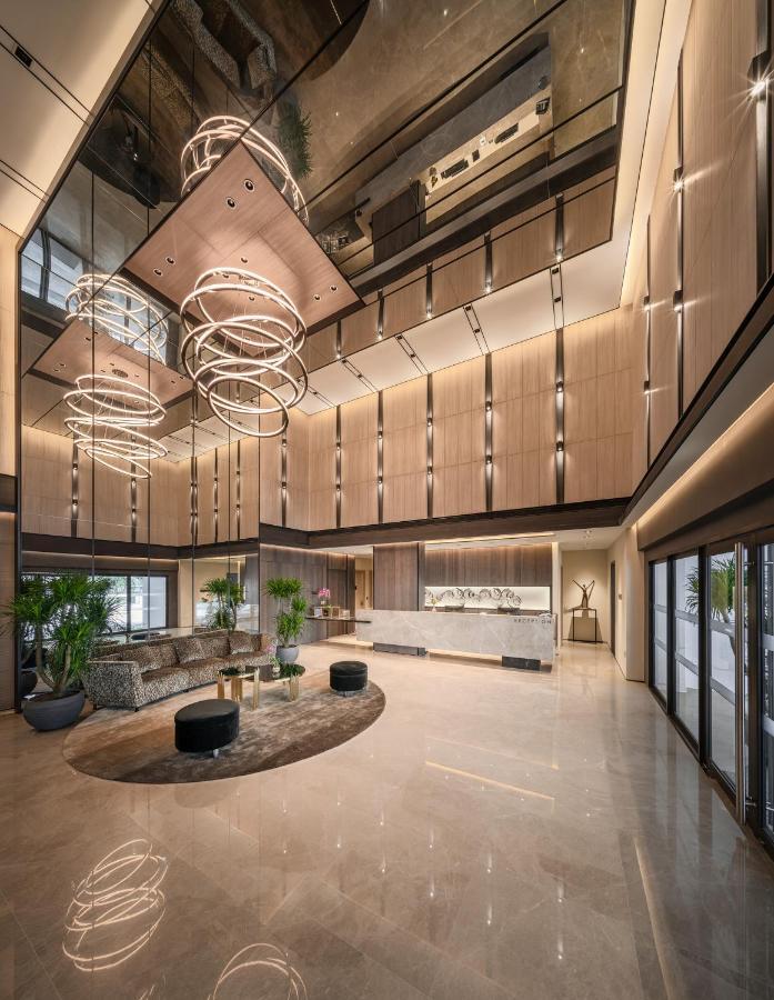 Апарт-отель  Le Grove Serviced Residences (SG Clean)  - отзывы Booking