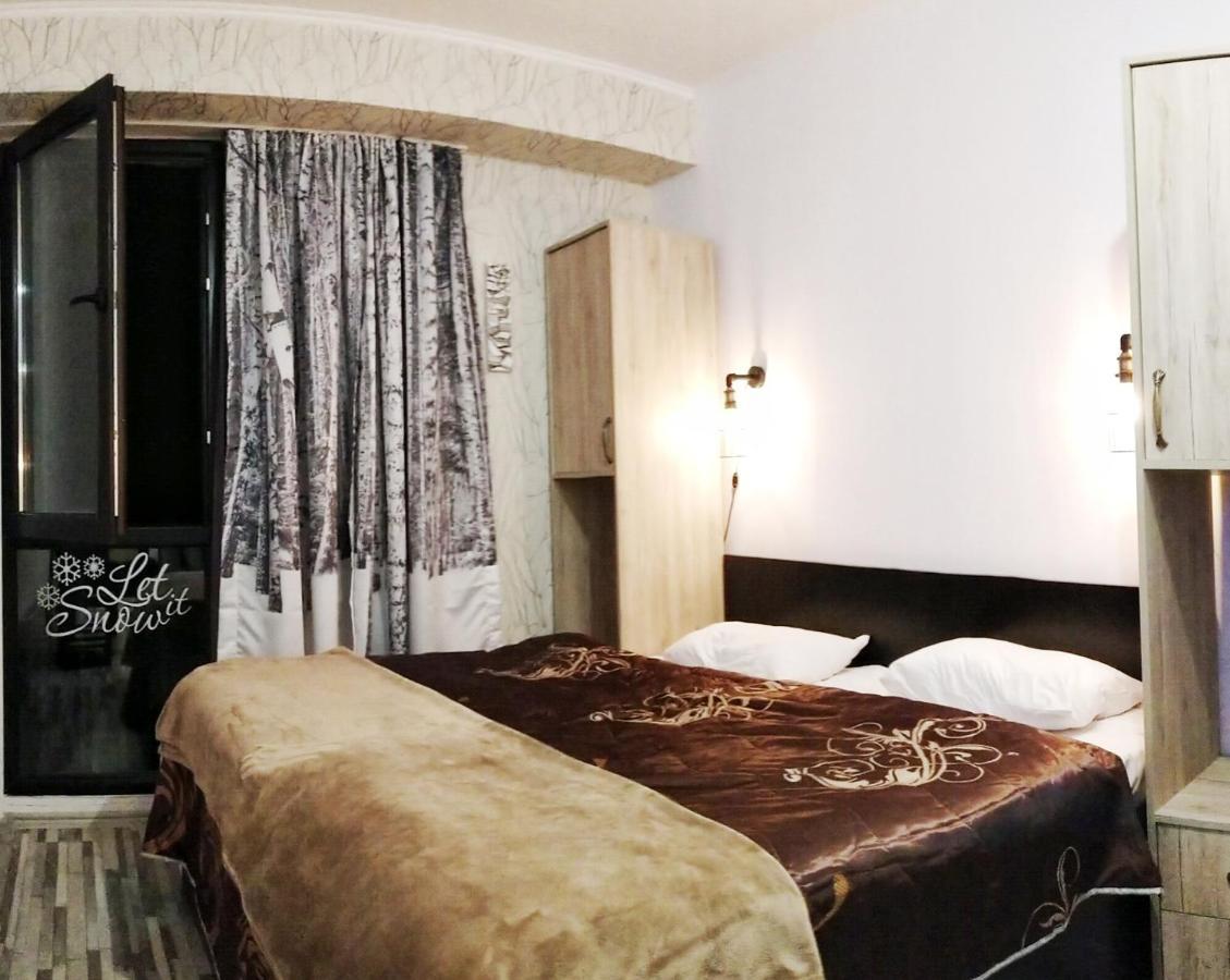 Фото  Апарт-отель Nightski Room Gudauri Hotel Loft