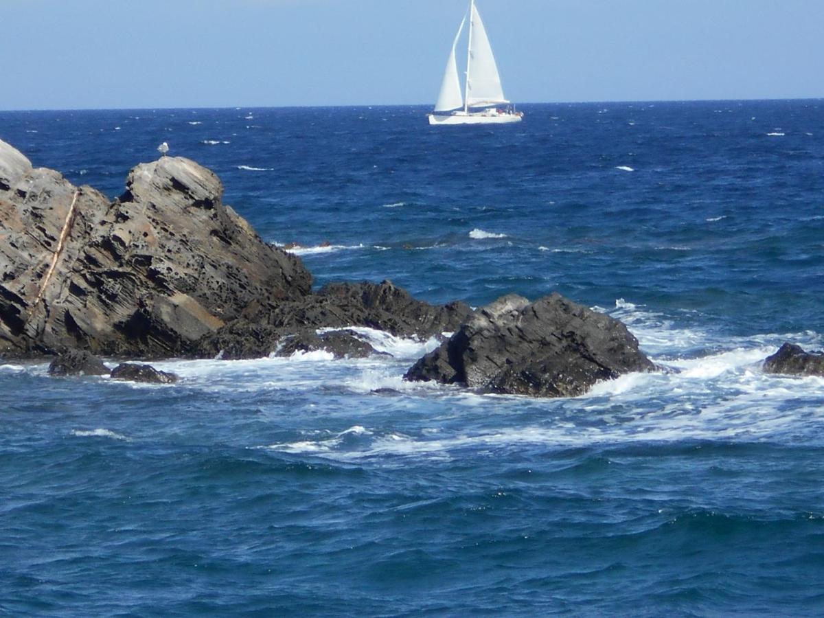 Дома для отпуска  Le Case Punta Negra