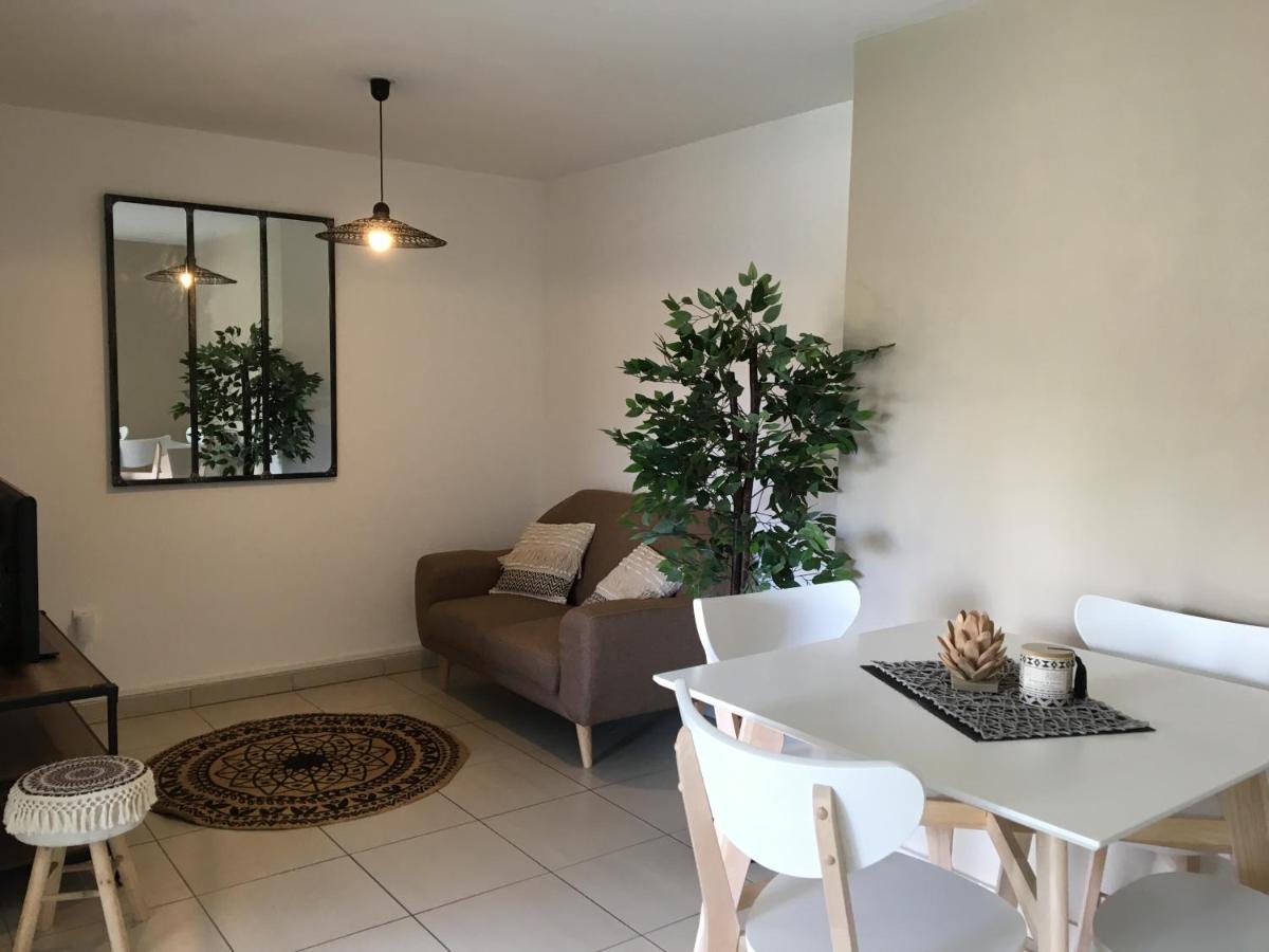 Апартаменты/квартира  Petit Nid douillet à Saint Denis  - отзывы Booking
