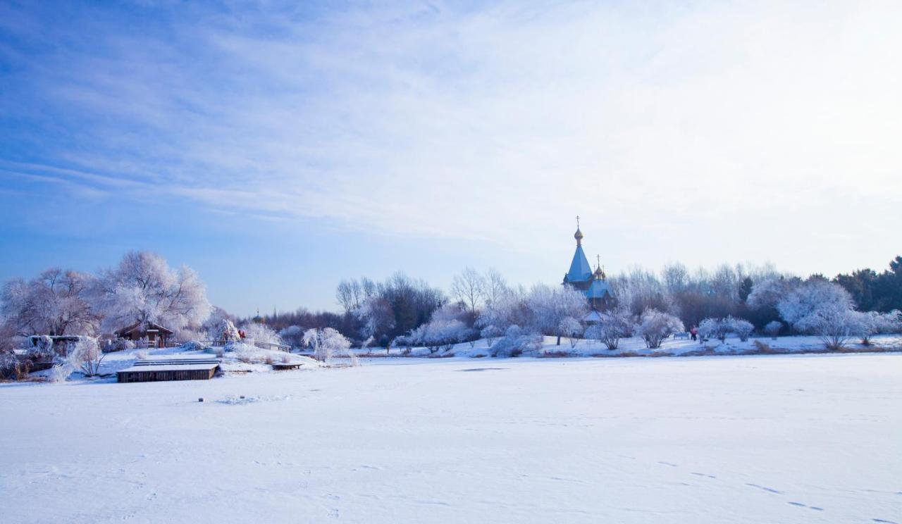 Harbin Volgamanor Acheng Updated 2021 Prices