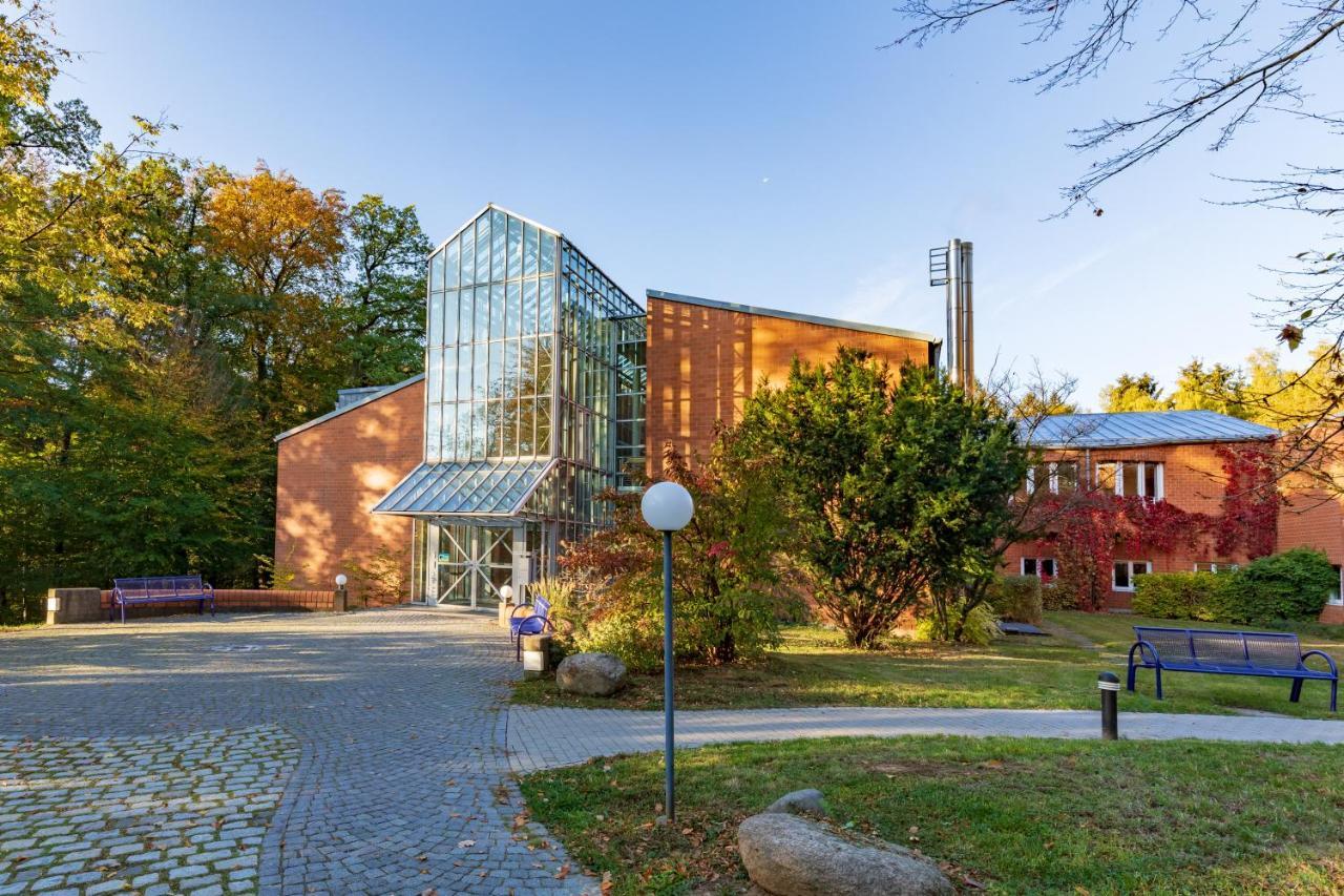 Отель  Wilhelm-Kempf-Haus  - отзывы Booking