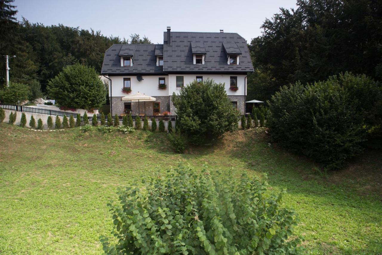 Гостевой дом  Guest House Plitvice Villa Verde  - отзывы Booking