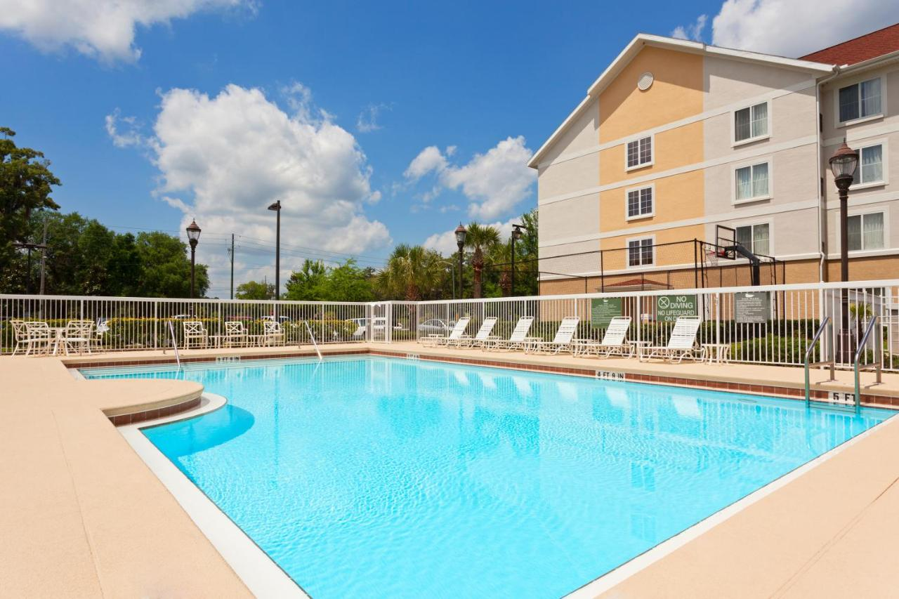 Отель  Отель  Homewood Suites By Hilton Gainesville