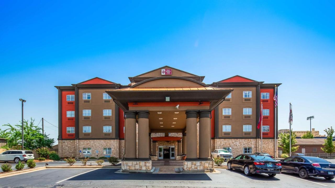 Отель Best Western Plus JFK Inn & Suites - отзывы Booking