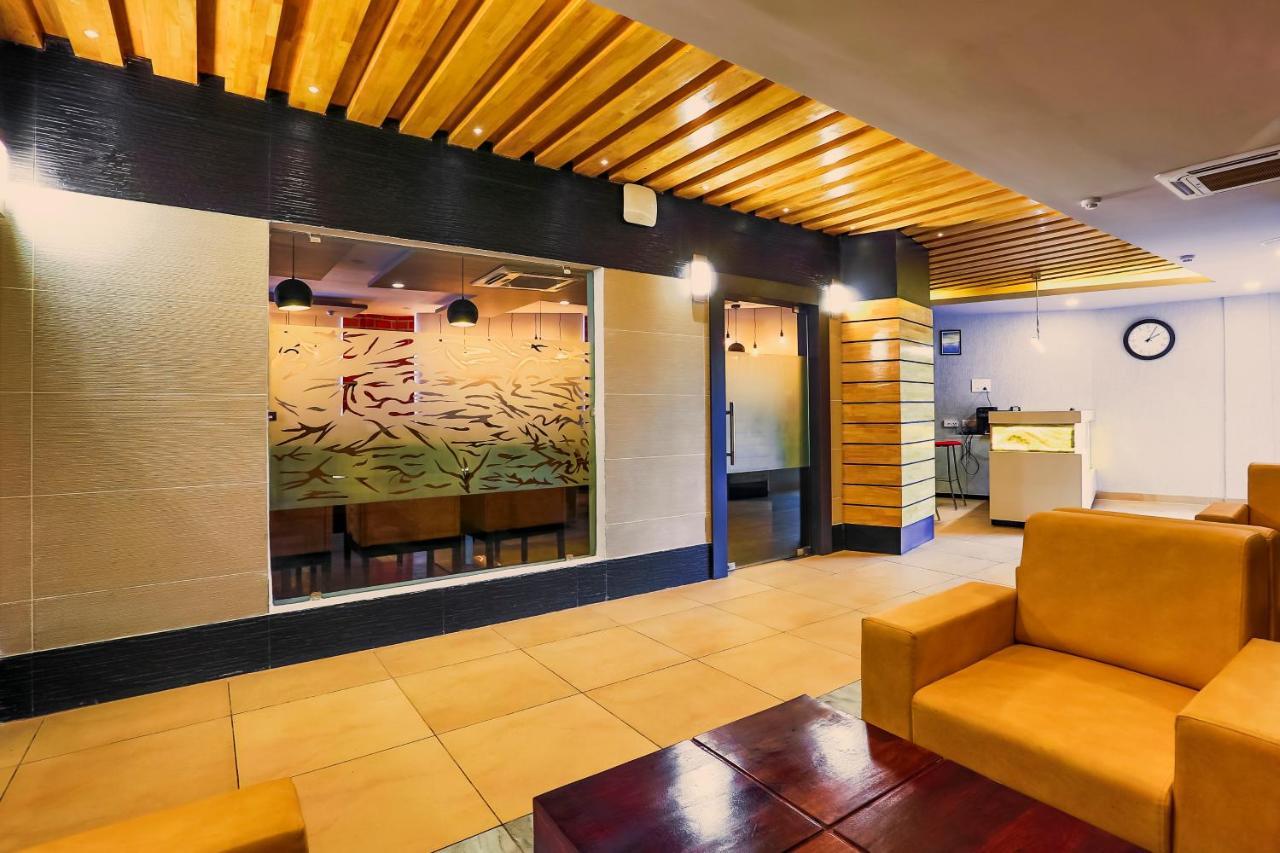 Отель  The Blue Lagoon Hotel Premium