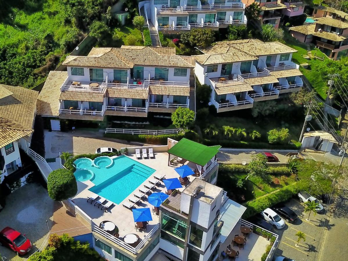 Отель  Hotel Pousada Experience João Fernandes  - отзывы Booking