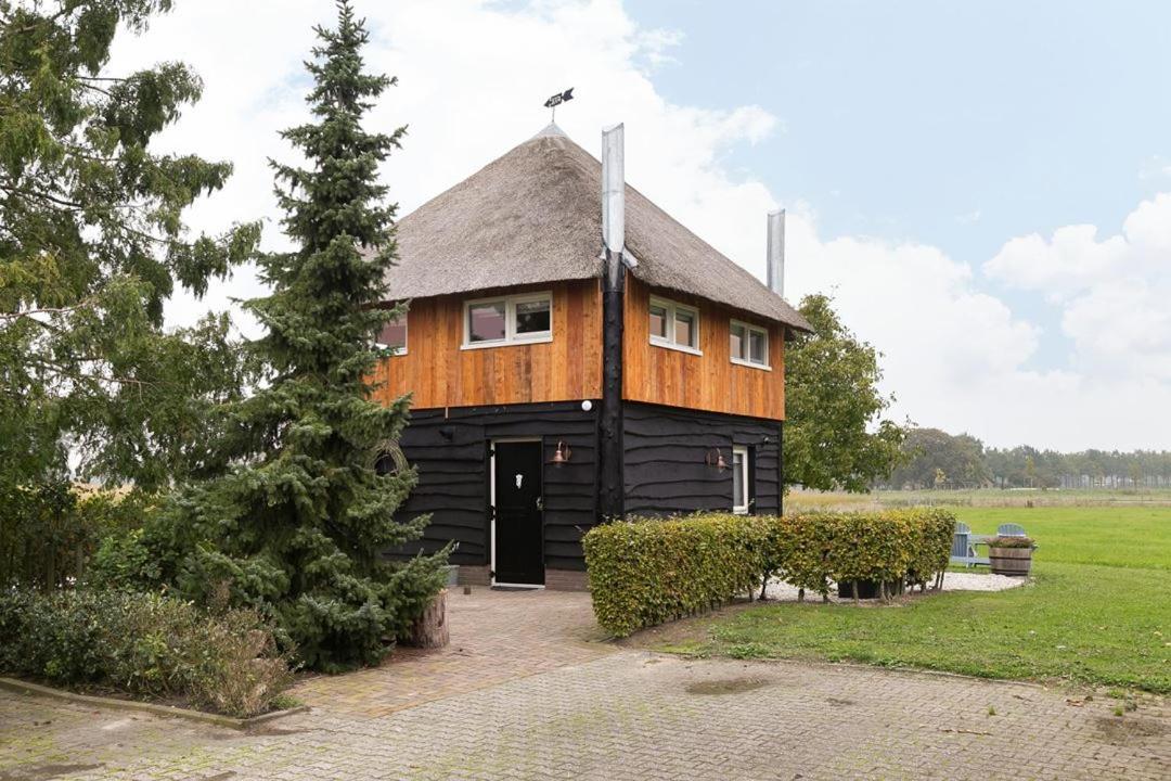 Отель типа «постель и завтрак»  B&B `t Lingeveld