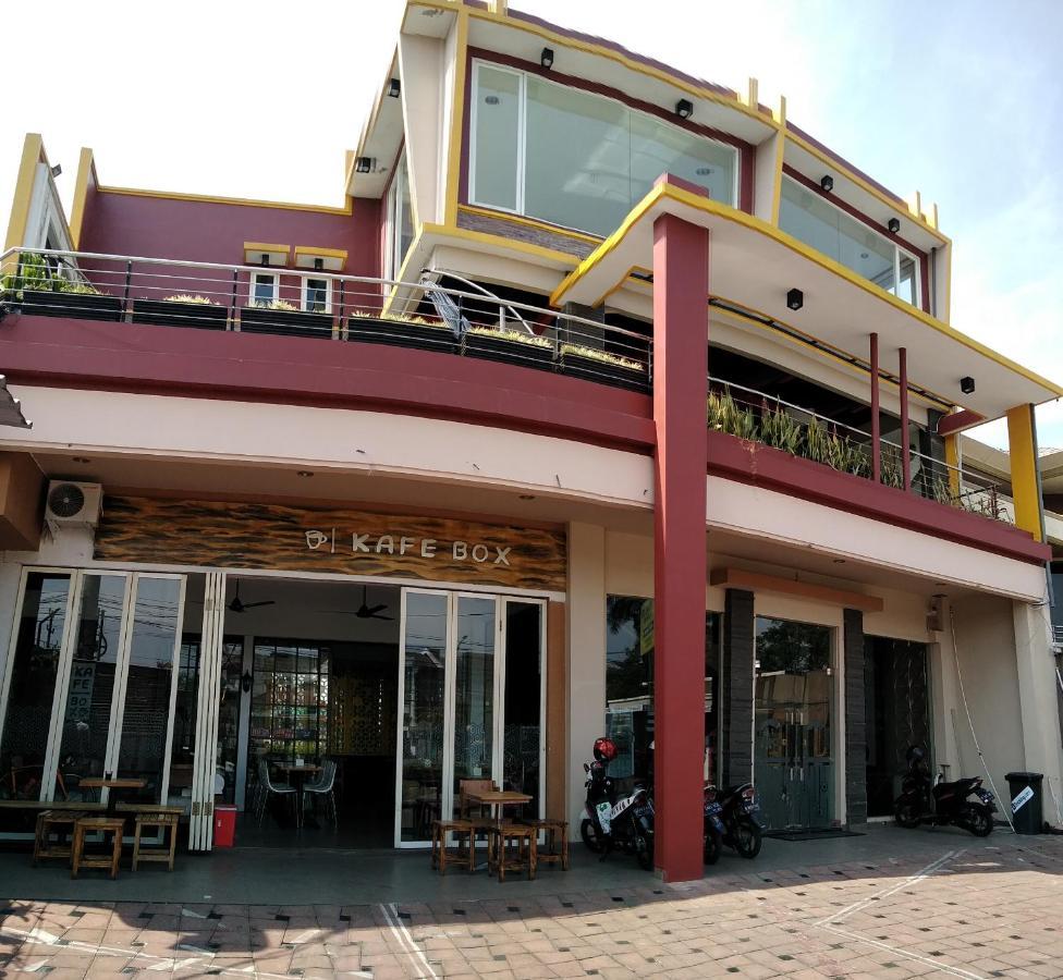 Malang City Boulevard Homestay Malang Updated 2020 Prices