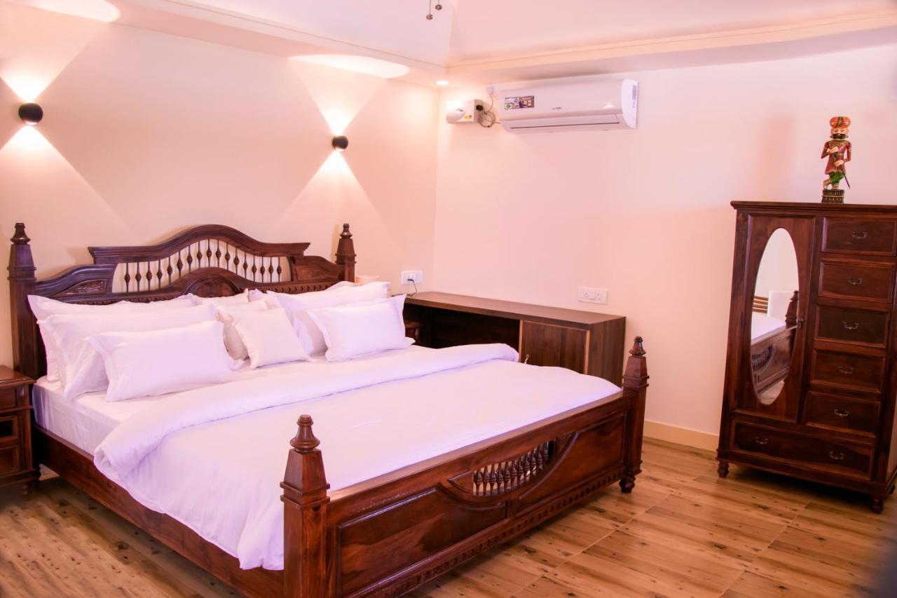 Курортный отель  Agonda Beach Villa  - отзывы Booking